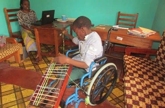 Sustainable and Effective Empowerment of Children with Disabilities (SEECHILD)