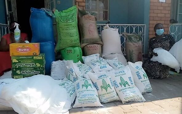 CHIDEFEA AND 2 other CBOS BENEFIT FROM THE TUL RELIEF AID