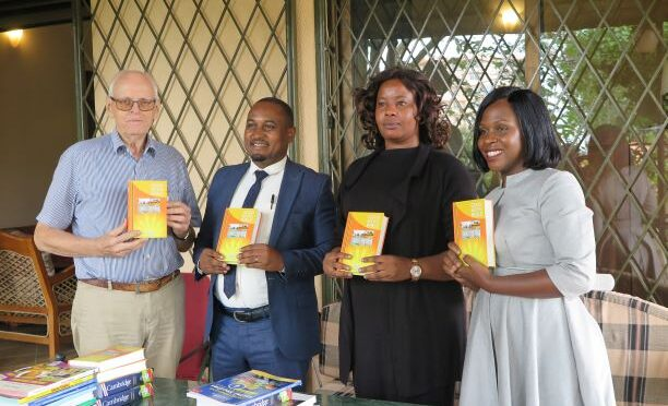 TWO SCHOOLS IN RUKUNGIRI BENEFIT FROM THE TUL BOOKFUND